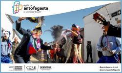 Un Universo por Descubrir, Región de Antofagasta