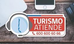 Turismo Atiende Sernatur