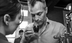 Caffé Vergnano Certificación baristas