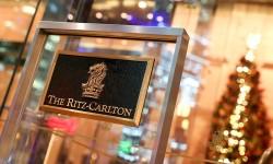 The Ritz-Carlton Navidad