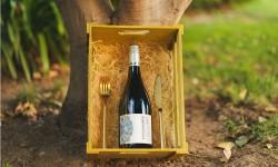 Veramonte propone un maridaje para despedir la temporada junto al recién lanzado Pinot Noir 2019