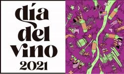 Alumnas UDD crean imagen para Día del Vino 2021