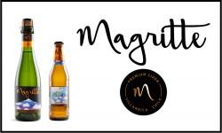 """""""Magritte"""" invita a vivir una espumante e inspiradora experiencia de tradición familiar"""