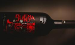 """Viña Bouchon lanza su vino """"Buena Junta"""""""