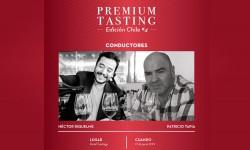 Premium Tasting 2019