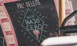 VALPO BAJO CERO