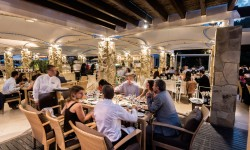 CENA DE HOTELEROS DE CHILE 2017